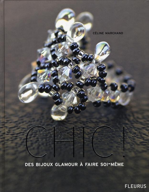 Chic ! des bijoux glamour à faire soi-même