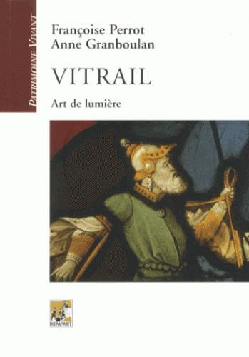 Vitrail ; art de lumière