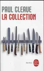 Couverture de La collection