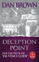 Couverture de Deception point
