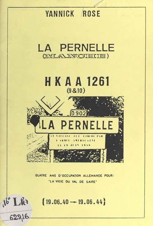 La Pernelle (Manche)  - Yannick Rose