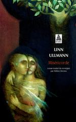 Vente Livre Numérique : Miséricorde  - Linn Ullmann