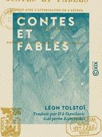 Vente Livre Numérique : Contes et Fables  - Léon Tolstoï
