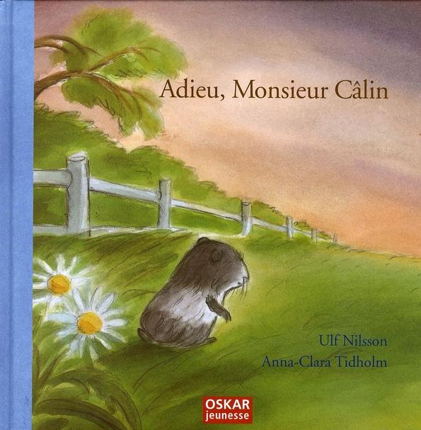 Adieu, monsieur Calin