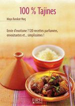 Vente EBooks : Petit livre de - Tajines  - Maya BARAKAT-NUQ