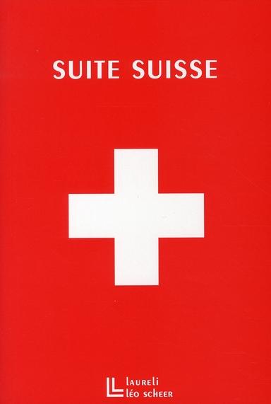 SUITE SUISSE