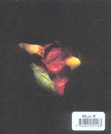 Le coeur sacre ; un atlas chirurgical du corps humain