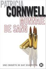 Vente Livre Numérique : Monnaie de sang  - Patricia Cornwell