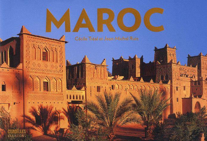 Maroc Mini-Panoramique