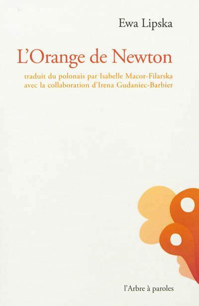 L'orange de newton
