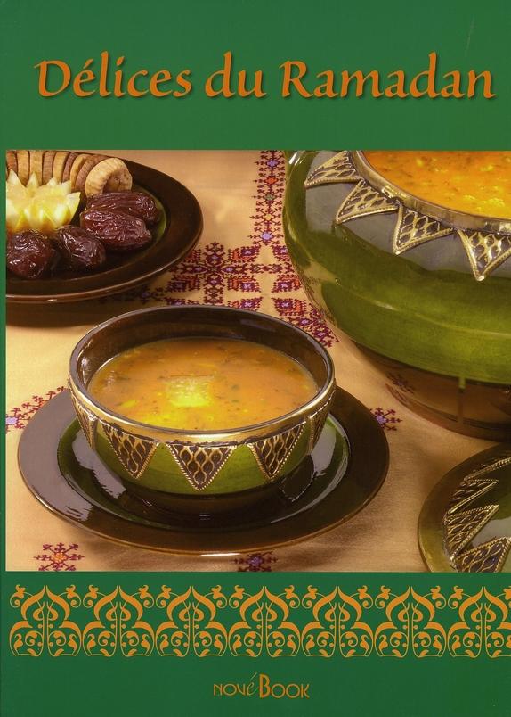 Délices du ramadan
