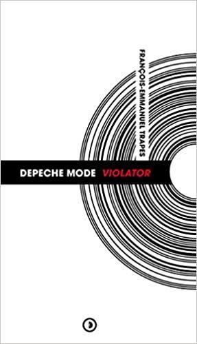 Depeche mode : violator