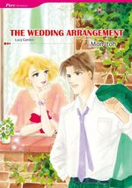 Vente Livre Numérique : Harlequin Comics: The Wedding Arrangement  - Lucy Gordon - Mon Ito