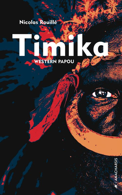 Timika, western papou