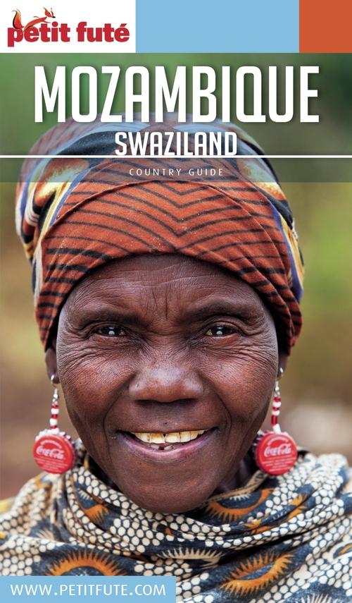 GUIDE PETIT FUTE ; COUNTRY GUIDE ; Mozambique, Swaziland