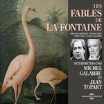Vente AudioBook : Les fables de La Fontaine. 39 fables  - Jean (de) La Fontaine - Louis Couperin