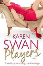 Vente Livre Numérique : Players  - Karen Swan