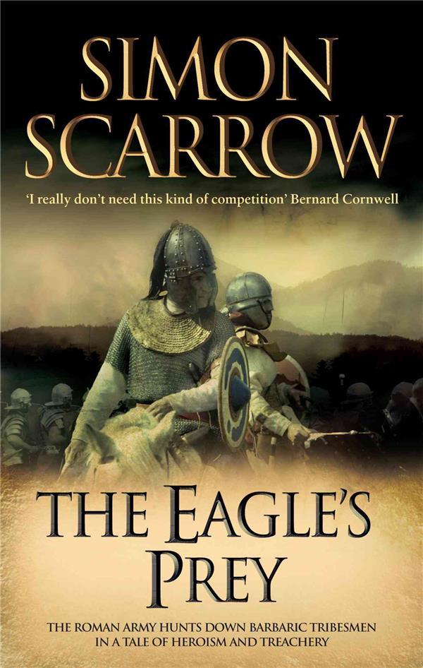 The Eagle's Prey ; Roman Legion