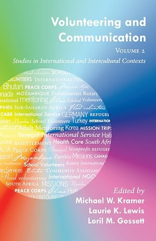 Volunteering and Communication - Volume 2