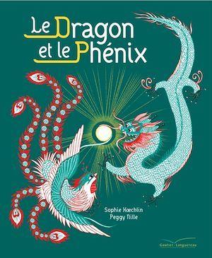 Vente EBooks : Le dragon et le phénix  - Peggy Nille