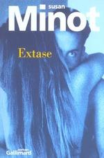 Couverture de Extase