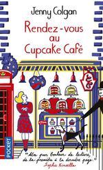 Cupcake café T.1 ; rendez-vous au Cupcake café
