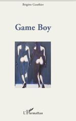Vente Livre Numérique : Game Boy  - Brigitte Gauthier