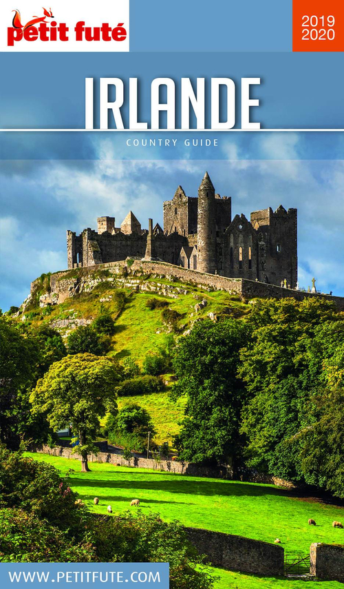 Irlande (édition 2019)