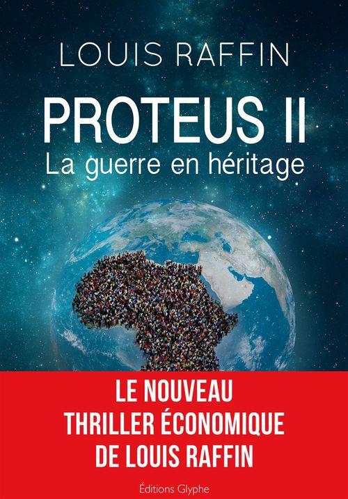Proteus ii la guerre en heritage