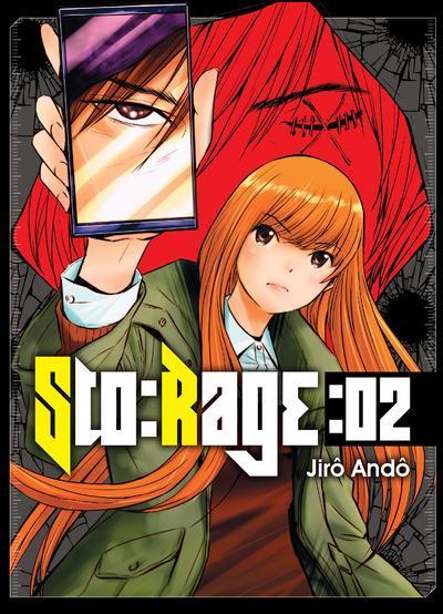 Storage T.2
