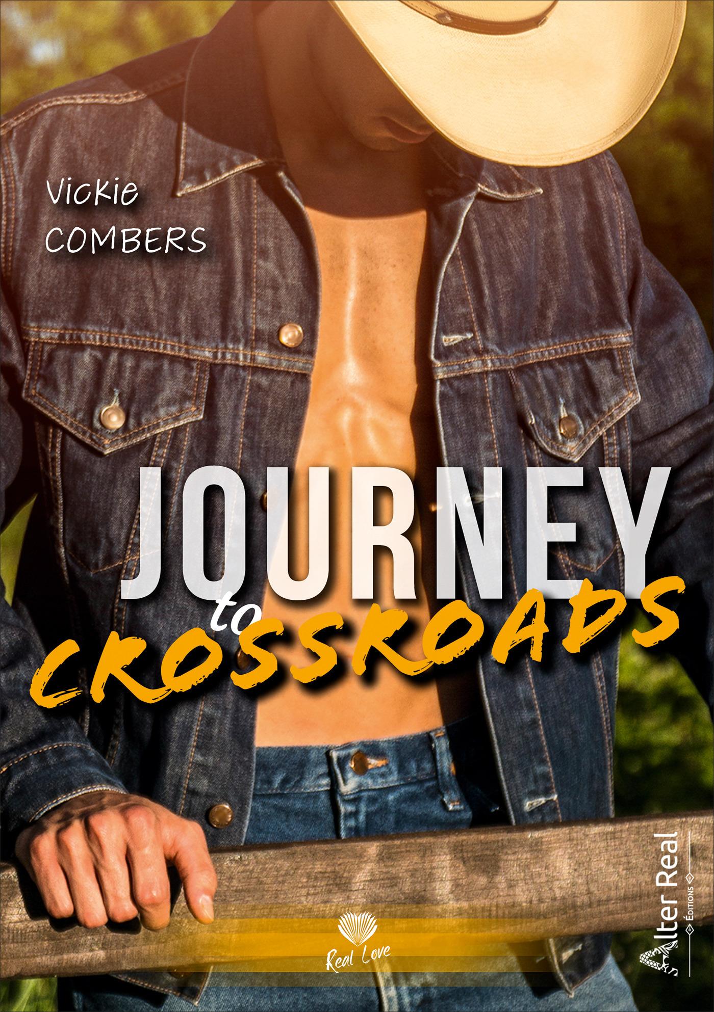 Journey to crossroads