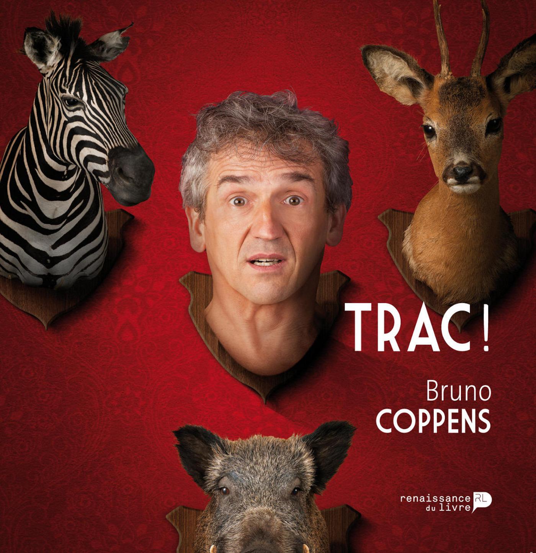 Trac!  - Bruno Coppens