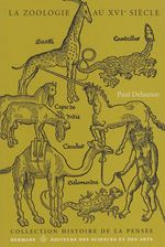 La zoologie au XVIe siècle