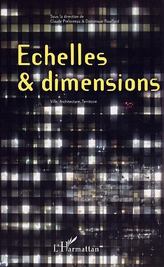Echelles Et Dimensions