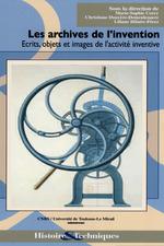 Les archives de l'invention