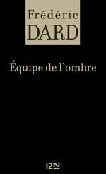 Vente Livre Numérique : Equipe de l'ombre  - Frédéric Dard