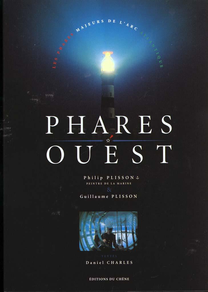 PLISSON-P+G - PHARES OUEST