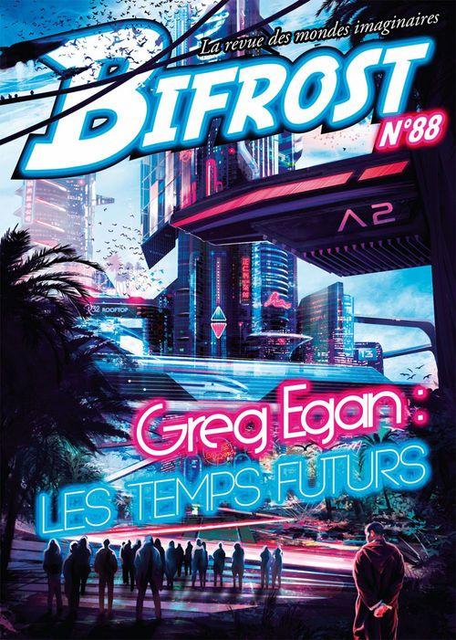 Bifrost ; dossier Greg Egan