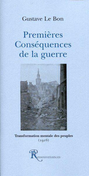 Premieres consequences de la guerre (1916)