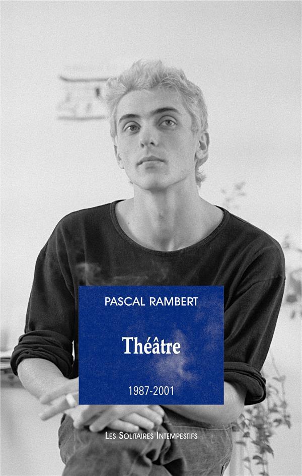 théâtre 1987-2001