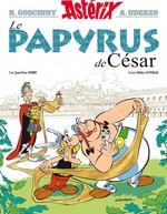 Vente Livre Numérique : Astérix - Le Papyrus de César - n°36  - René Goscinny - Didier Conrad - Jean-Yves Ferri - Albert Uderzo