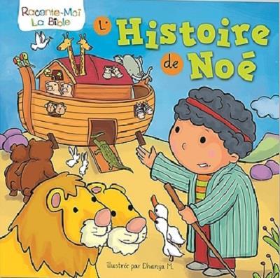L'HISTOIRE DE NOE