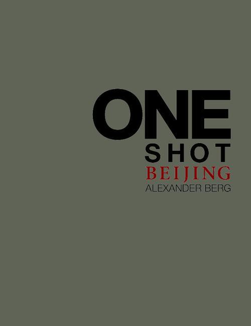 One shot : Beijing