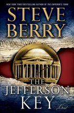 Vente Livre Numérique : The Jefferson Key (with bonus short story The Devil's Gold)  - Steve Berry
