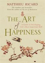 Vente EBooks : The Art of Happiness  - Matthieu Ricard