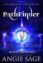 Vente Livre Numérique : PathFinder  - Angie Sage