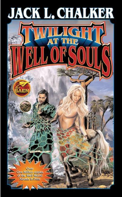 TWILIGHT AT THE WELL OF SOULS