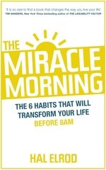Vente EBooks : The Miracle Morning  - Hal Elrod