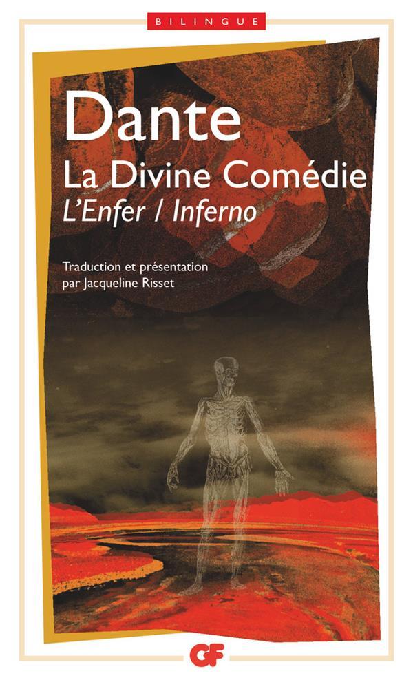 La divine comédie ; l'enfer - inferno