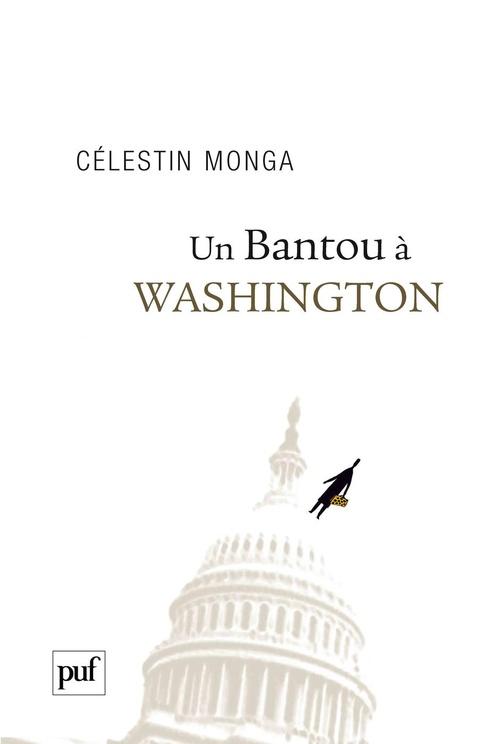 Un bantou à Washington